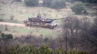 Κύπρος: Τραυματίστηκαν πέντε Έλληνες στρατιώτες σε άσκηση