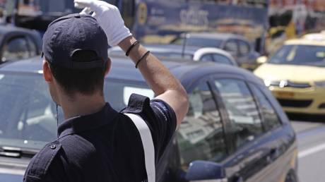 Κυκλοφοριακές ρυθμίσεις το Σάββατο - Σε ποιους δρόμους θα διακόπτεται η κυκλοφορία