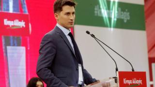 Χρηστίδης: Κατώτερη των προσδοκιών η συμφωνία του Eurogroup