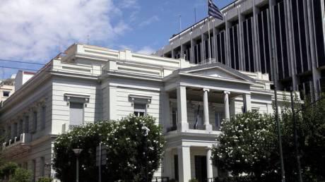 ΥΠΕΞ: Εποικοδομητικές οι συνομιλίες Ελλάδας- Αλβανίας για την οριοθέτηση των θαλασσίων ζωνών