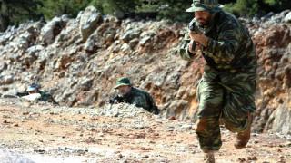 Δόκιμος αξιωματικός έκλεψε όπλο από στρατιωτικό φυλάκιο