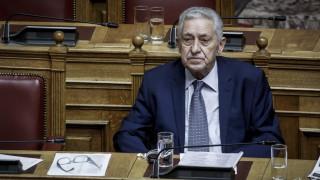 Κουβέλης: Η απόφαση του Eurogroup σηματοδοτεί ένα νέο ξεκίνημα για τη χώρα και τον λαό μας