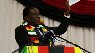 Έκρηξη σε προεκλογική ομιλία του προέδρου της Ζιμπάμπουε