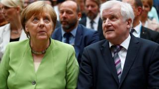 Νάλες: Ο Ζεεχόφερ είναι επικίνδυνος για την Ευρώπη