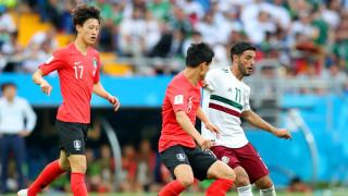 Παγκόσμιο Κύπελλο Ποδοσφαίρου 2018: Συνέχεια στο σερί προκρίσεων για Μεξικό
