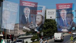Τουρκικές εκλογές: Η «απειλή» Ιντζέ και ο άσος στο μανίκι του Ερντογάν