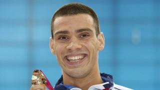 Μεσογειακοί Αγώνες 2018: «Χρυσός» ο Βαζαίος