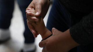 ΗΠΑ: 522 παιδιά βρίσκονται μαζί με γονείς τους, σύμφωνα με το υπουργείο Εσωτερικής Ασφάλειας