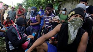 Νέο κύμα βίας στη Νικαράγουα: Πέντε νεκροί σε επιχειρήσεις της αστυνομίας