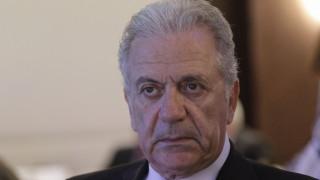 Αβραμόπουλος: «Όχι» στη δημιουργία κέντρων τύπου «Γκουαντάναμο» για τους μετανάστες