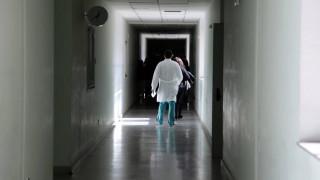 Έσκασε φιάλη οξυγόνου στο νοσοκομείο Ρίου - Σοβαρά τραυματισμένος ένας υπάλληλος