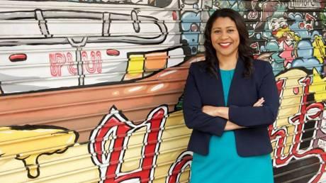 Λόντον Μπριντ: Η πρώτη Αφροαμερικανή δήμαρχος του Σαν Φρανσίσκο