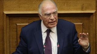 Λεβέντης: Εξεταστική για τη συμφωνία για την ονομασία της πΓΔΜ