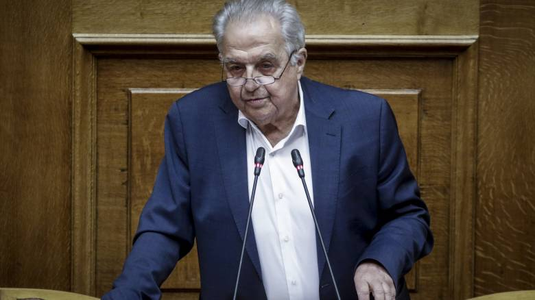 Φλαμπουράρης: Νίκη ιστορικής σημασίας για τη χώρα μας οι αποφάσεις του Eurogroup