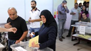 Εκλογές Τουρκία: Ομαλή η εκλογική διαδικασία, λέει ο υπ. Δικαιοσύνης