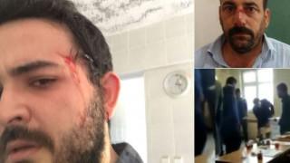 Καταγγελίες πως βουλευτής του Ερντογάν επιτέθηκε σε μέλη του φιλοκουρδικού κόμματος
