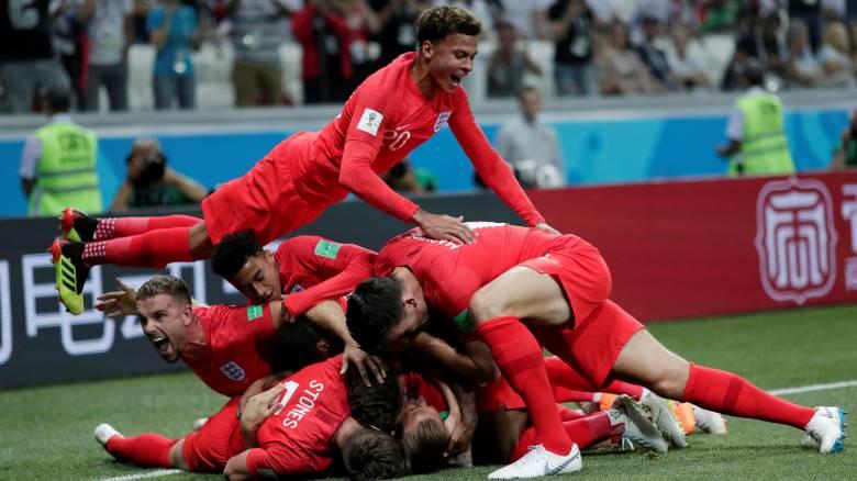 Παγκόσμιο Κύπελλο Ποδοσφαίρου 2018: Ευκαιρία πρόκρισης για Αγγλία, «τελικός» για Πολωνία - Κολομβία