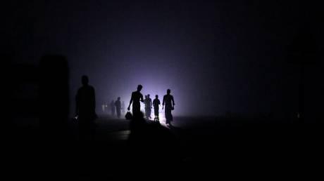 Ανοικτός ο διάδρομος της Αλβανίας στο μεταναστευτικό