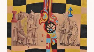 Εγκαίνια έκθεσης «Ο Αλφόνσο διδάσκει Μπρόνσταιν!» στο Μουσείο Βυζαντινού Πολιτισμού