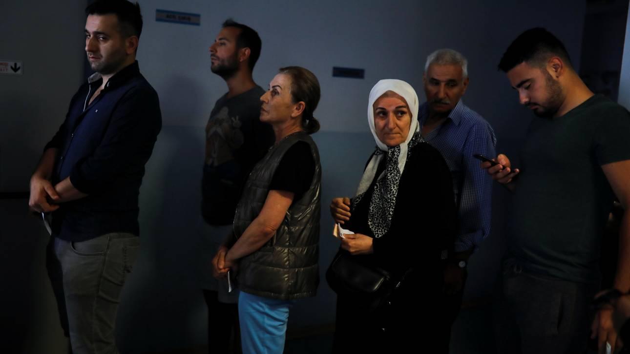 Εκλογές Τουρκία: Δέκα συλλήψεις ξένων υπηκόων με την κατηγορία απόπειρας παρέμβασης