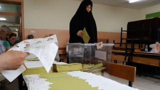 Εκλογές Τουρκία: Απόπειρες νοθείας καταγγέλλει η αντιπολίτευση