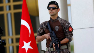 Εκλογές Τουρκία: Πληροφορίες για αιματηρό περιστατικό με νεκρούς σε εκλογικό κέντρο