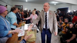 Εκλογές Τουρκία: Νοθεία φοβάται ο Ιντζέ