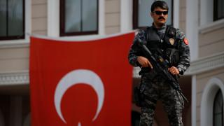 Εκλογές Τουρκία: Ελεύθερα τα μέλη του Γαλλικού Κομμουνιστικού Κόμματος
