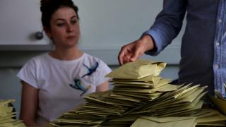 Εκλογές Τουρκία: Ξεπέρασε το 86% η συμμετοχή στις εκλογές