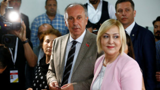 Εκλογές Τουρκία: Για χειραγώγηση κατηγορεί το κρατικό πρακτορείο ειδήσεων ο Ιντζέ
