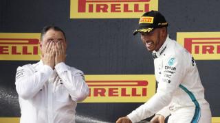 Formula 1: Νικητής στη Γαλλία ο Χάμιλτον