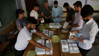 Εκλογές Τουρκία: Συνελήφθησαν τρεις Γερμανοί εκλογικοί παρατηρητές