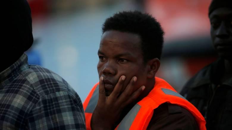 Σχεδόν 1.000 μετανάστες περισυνελέγησαν από το Λιμενικό της Λιβύης