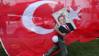 Η Τουρκία στην εποχή του «Ερντογανισμού»