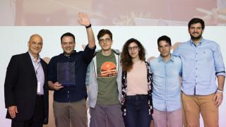 Οι νικητές του Beyond Hackathon της Eurobank