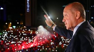 Εκλογές Τουρκία: «Υγιής η εκλογική διαδικασία» λέει η Ανώτατη Εκλογική Επιτροπή