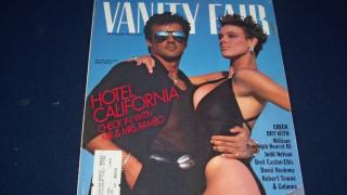 Brigitte Nielsen: το alter ego του Σταλόνε μητέρα για 5η φορά με την πρώτη κόρη της ζωής της
