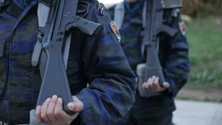 Η ανακοίνωση ΓΕΣ για τους πυροβολισμούς σε στρατόπεδο των Χανίων
