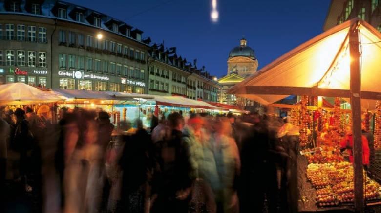 Πέντε food festivals που γίνονται αφορμή για ταξίδια