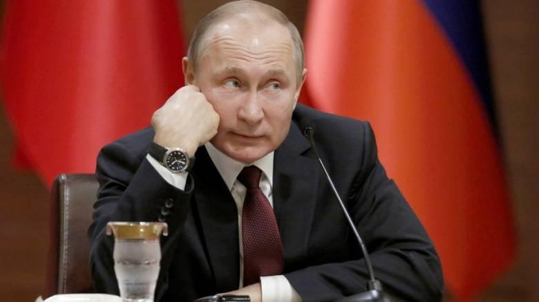 Εκλογές Τουρκία: Ψηφοφόρος ψήφισε τον… Πούτιν!