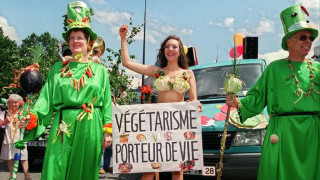 Αστυνομική «ασπίδα» κατά των επιθέσεων από... βίγκαν ζητούν οι κρεοπώλες στη Γαλλία