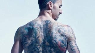 Οι αθλητές είναι γυμνοί: Zlatan Ibrahimovic και άλλοι στο The Body του ESPN