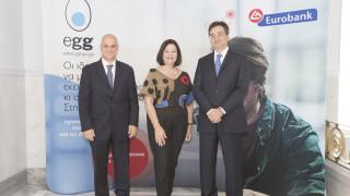 Στήριξη της νεοφυούς επιχειρηματικότητας ο στόχος της συνεργασίας Eurobank – Ryerson University