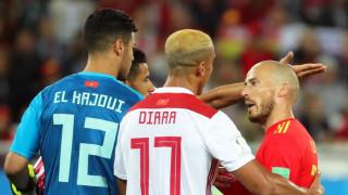 Παγκόσμιο Κύπελλο Ποδοσφαίρου 2018: «Λαχτάρησε» η Ισπανία