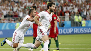 Παγκόσμιο Κύπελλο Ποδοσφαίρου 2018: Άγγιξε το «θαύμα» το Ιράν