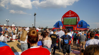 Παγκόσμιο Κύπελλο Ποδοσφαίρου 2018: Τα αποτελέσματα και το πρόγραμμα της διοργάνωσης