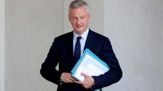 Λεμέρ: Η ΕΕ θα ανταποδώσει στους νέους δασμούς των ΗΠΑ
