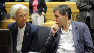 Ξεκίνησαν οι επαφές με τα τεχνικά κλιμάκια του ΔΝΤ