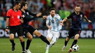 Θα καταφέρει να προκριθεί η Αργεντινή;