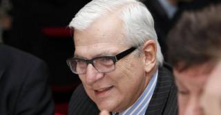 Ανέλαβε καθήκοντα ο νέος πρόεδρος του ΤΧΣ